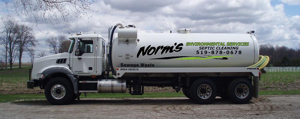 Norm's Environmental Services